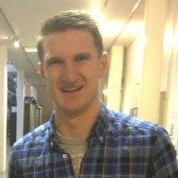 David Jebb - Ph.D. Student
