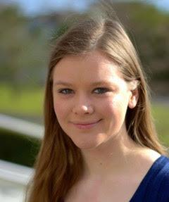Lucy Burkitt-Gray - Ph.D. Student