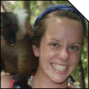 Una Nealon - Ph.D Student